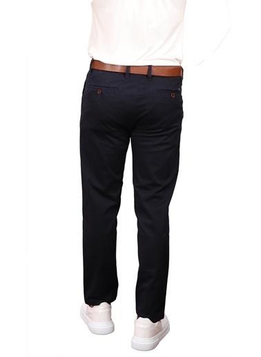 Twister Regular Fıt Kemerli Erkek Pantolon (Startogo464) Haki